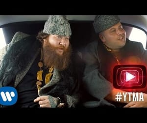 baby blue, music, and action bronson image