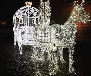 christmas, fairytale, and christmas decorations image