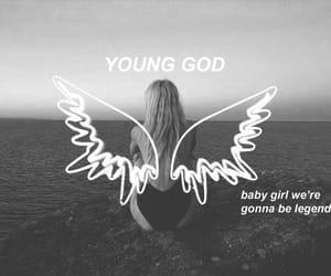 angel, celebrities, and girls image