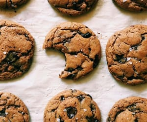 Cookies, food, and inspiration image