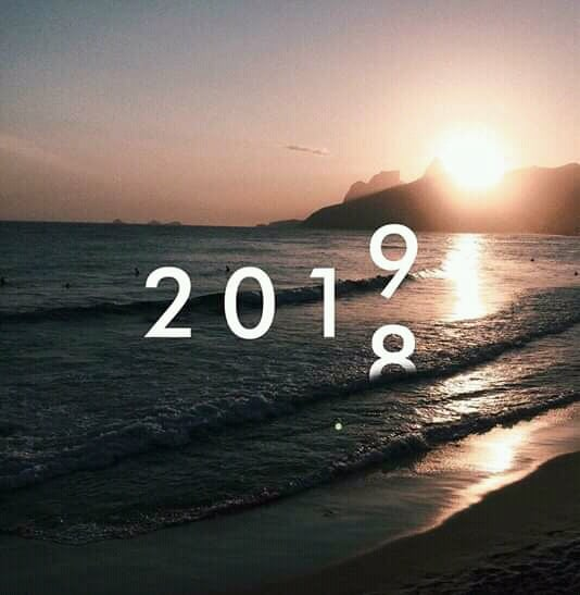 article, friend, and new year image