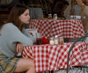 liv tyler, Empire records, and 90s image