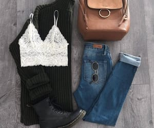 accessories, accesorios, and clothes image