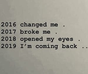 quotes, 2019, and 2018 image