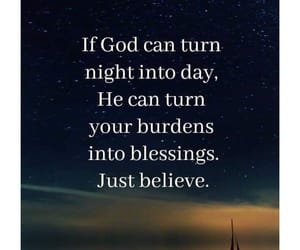 god, spiritual, and motivation image