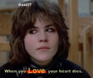movies, sad, and love image