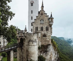architecture, castle, and germany image