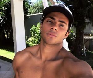 actor, brasil, and ator image