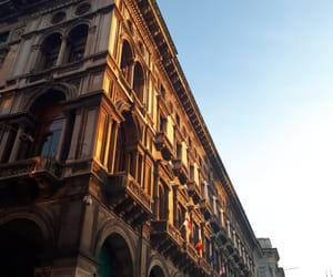 building, italia, and italy image