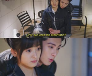 asian boy, love, and asiam girl image