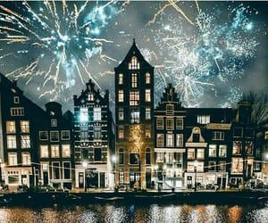 aesthetic, amsterdam, and beautiful image