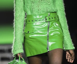 green light image