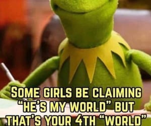 facepalm, funny, and kermit the frog image