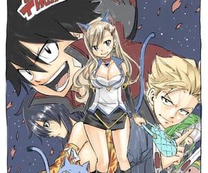 manga and edens zero image