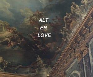 wallpaper, art, and skam image