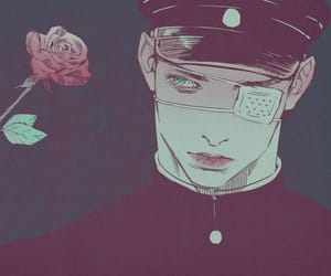 aesthetic, grunge, and anime boy image