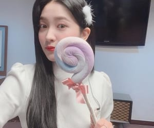 candy, girl, and yeri image