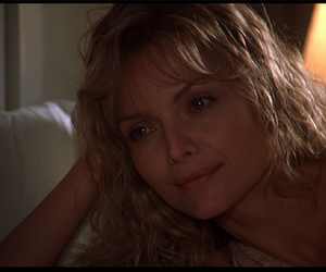 michelle pfeiffer and The Story Of Us image