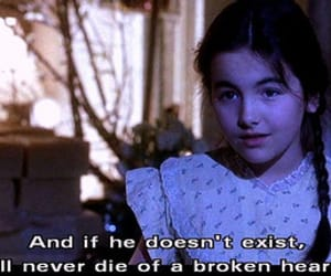Practical Magic, camilla belle, and heart image