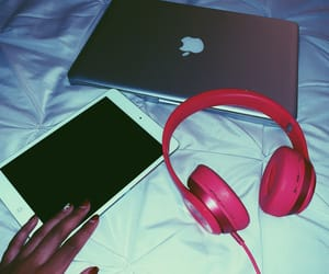 apple, beats, and filter image