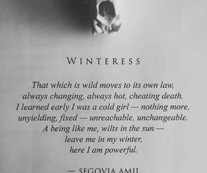 poetry and segovia amil image