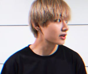 kpop, bts, and tae tae image