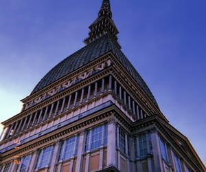 italia, italy, and turin image