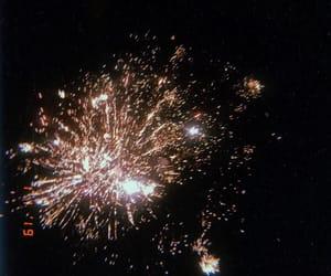 adventure, firework, and fun image