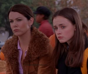 90s, gilmore girls, and rory image