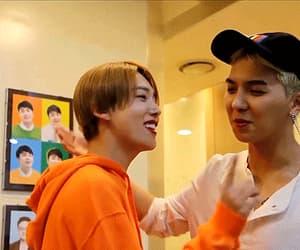 winner, mino, and seungyoon image