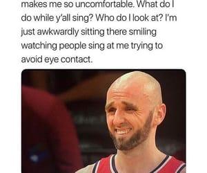 awkward, birthday, and memes image
