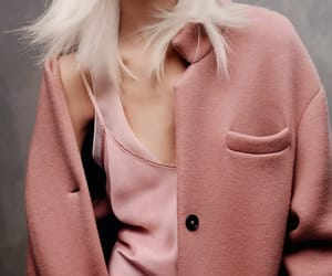 pink, fashion, and rose gold image