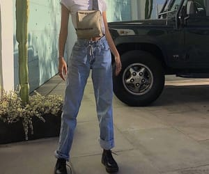 fashion, outfit, and inspo image