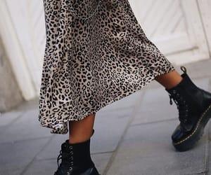 chic, fashion, and girls image