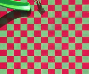 checkered, colorful, and colors image