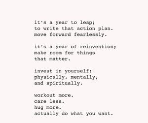 2019, new year, and quotes image