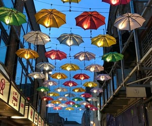 art, colorful, and dublin image