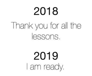 2016, new year, and quotes image