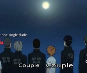 couple, funnny, and yaoi image