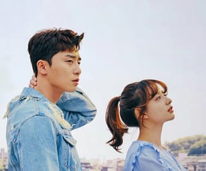 park seo joon and fight for my way image