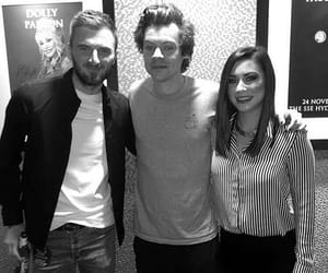 unseen, Harry Styles, and one direction image