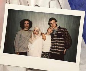marlon, skam, and henrik holm image