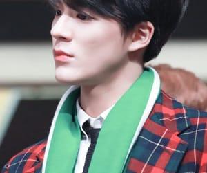 idols, korean, and kpop image