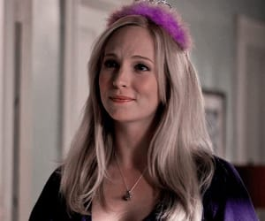 caroline forbes, the vampire diaries, and tvd image
