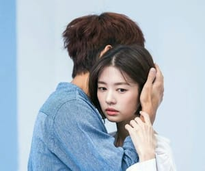 actor, seo in guk, and jung so min image