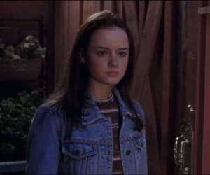gilmore girls and rory image