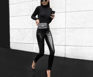 fashionable, style, and fashion goals image