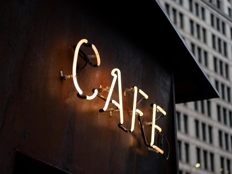 article, budapest, and caffee image
