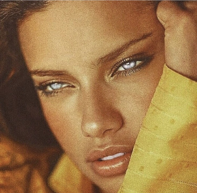 Adriana Lima, fashion, and model image