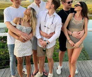 jack maynard, joshua pieters, and caspar lee image